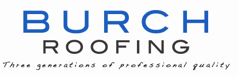 Burch Roofing